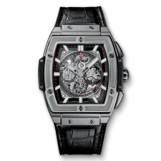 Spirit of Big Bang Titanium Ref. 601.NX.0173.LR
